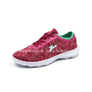 Fancy Design Outdoor Mesh Power Sport Running Shoes pictures & photos