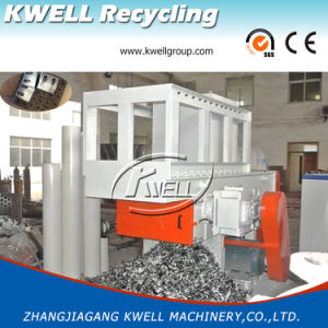 Plastic Lump Single Shaft Shredder/PA PE Shredder pictures & photos