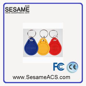 Venta Caliente Colorful 125kHz Em ABS Etiquetas (SD3G) pictures & photos