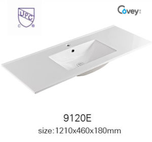 Sanitary Ware Was Basin/Cupc Bathroom Basin (9120E)