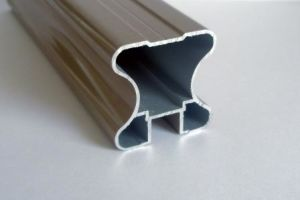 Aluminium Wardrobe Handle Bar pictures & photos