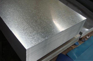 Gi / PPGI Dx51d SGCC Galvanized Steel Roofing Sheet Coil pictures & photos