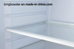 42L/166L DC 12V/24V Solar Powered Refrigerator, Solar Energy Fridge pictures & photos