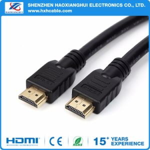 Cheap Price 1080P High Speed HDMI Cable with Ethernet for TV pictures & photos