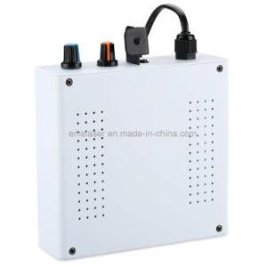Mini Auto Sound Control LED Strobe Light 108 RGB LED Disco Party DJ Bar Light pictures & photos
