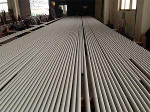 ASME/ANSI Seamless Stainless Steel Tube pictures & photos