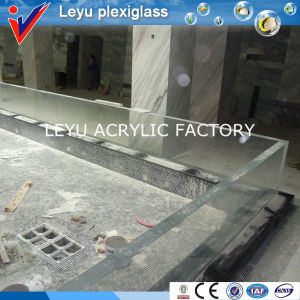 Outside UV Resistance Acrylic Sheet pictures & photos