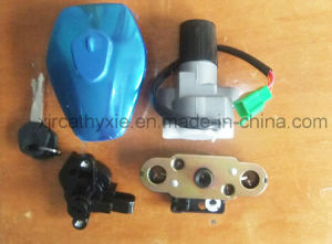 High Quality Lock Set for Motorcycle Parts pictures & photos