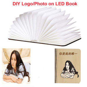DIY Rechargeable LED Book Light with USB Rechargeable Function pictures & photos
