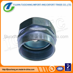 Zinc Alloy Waterproof Compression Coupling pictures & photos