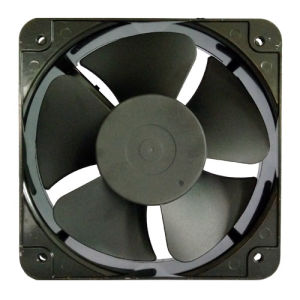 AC Axial Brushless Fan 200X200X60mm High Power Fan pictures & photos