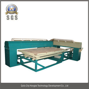 Automatic Plate Veneer Machine, PVC Veneer Machine pictures & photos