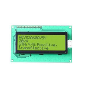 Ftsn Display Screen 98X64 Cog LCD Module pictures & photos