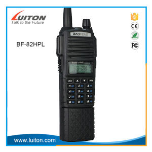 Baofeng FM Transceiver UV-82HPL Long Range 8-10km Walkie Talkie UHF VHF Handheld Portable Radio pictures & photos
