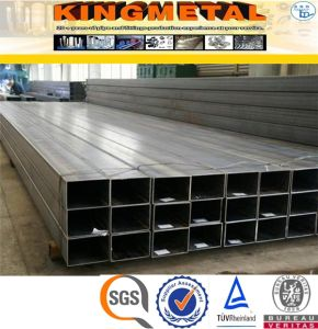 200*200 Galvanized Carbon Steel Square/Rectangular Hollow Section Price pictures & photos