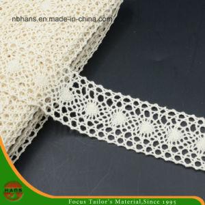 Cotton Crochet Lace (J21-7096) pictures & photos