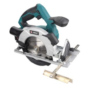 20V 1.5ah Cordless Circular Saw Li-ion Power Tool pictures & photos