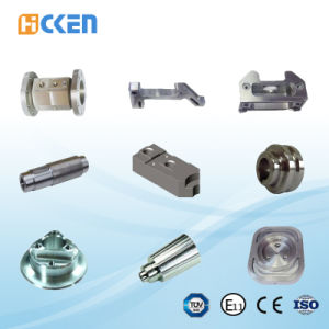 Best Selling Custom Precision CNC Machining CNC Machining Stainless Steel Parts pictures & photos