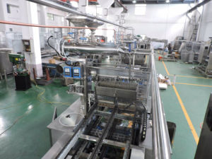 Kh High Quality Hard Candy Production Line Machine pictures & photos