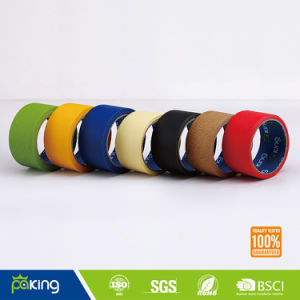 Supply Different Good Quality Colored Masking Tape pictures & photos