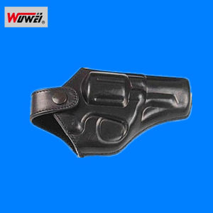 Police Military Pistol Holster/ Gun Holster QT-5-WW pictures & photos