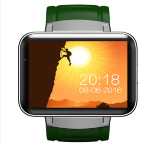 Smart Watch Dm98 Android Fashion Health Fitness Wristwatch Sleep Monitor Bluetooth Smart Wearable Devices pictures & photos