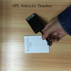 Waterproof GPS GSM Tracker with Wide Voltage Range