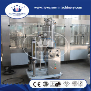 1000L Auto Carbonated Drink Mixing Machine pictures & photos
