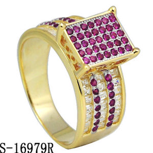 Costume Jewelry Finger Ring for Women Hotsale pictures & photos