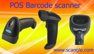 Laser Bar Code Reader (SGT-2208AP) pictures & photos