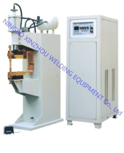 High Market Share of Capacitance Energy Storage Spot Welding and Projection Welding Machine pictures & photos