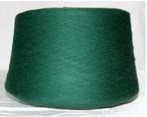 100% Wool Yarn for Carpet and Dyed Fabric