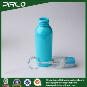100ml Plastic Perfume Bottle with Fine Mist Sprayer for Cosmetic Packing Liquid Spray Bottle Plastic pictures & photos
