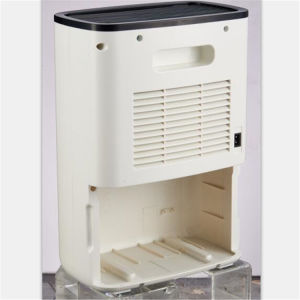 ABS Shell Mini Drying Machine with 2L Tank pictures & photos