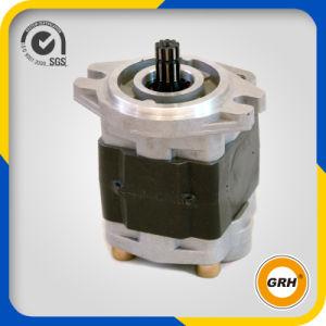 Hydraulic Gear Pump (KZP4 series) pictures & photos