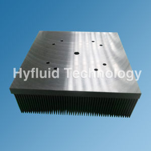 Skived Al Heat Sink, Tec Heat Sink pictures & photos
