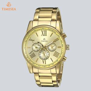Fashion Quartz Sport Custom Wrist Stainless Steel Watch for Man72511 pictures & photos