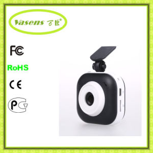 Full Color Mini 702p Car DVR DVR-908b pictures & photos