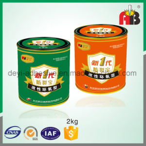 E703 Furnishing Epoxy Resin Adhesive pictures & photos