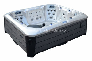 2017 New Design High-Quality Fashion 7 Persons SPA Hot Tub Jacuzzi pictures & photos