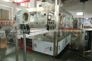 High Technology Juice Bottle Filling and Capping Machinery with Ce pictures & photos