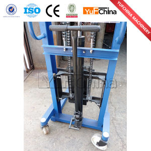 Hot Sale Electric Stacking Forklift pictures & photos
