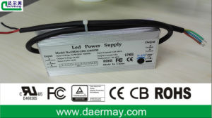 Outdoor LED Power Supply 120W 24V IP65 pictures & photos