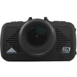 1296p HD Car DVR Camcorder