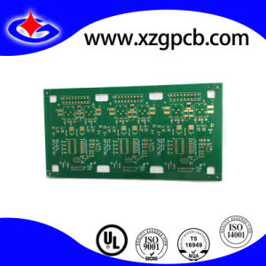 """4layers PCB Printed Circuit Board Imersion Gold 2u"""" pictures & photos"""