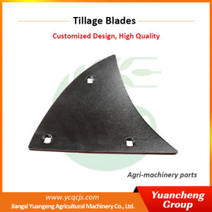 Flail Mower Blades Long Lasting Rotavator Used Rotary Tiller Blade pictures & photos