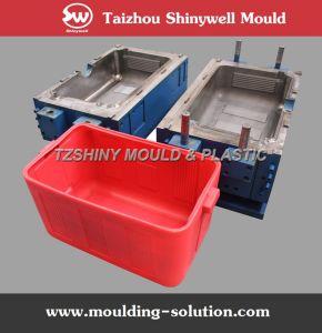 Cooler Box Extrusion Blow Mould
