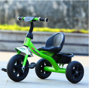 Simple Kids Tricycle Children Baby Tricycle with Factory Price pictures & photos