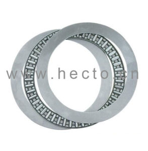 Inch Thrust Needle Roller Bearing Axial Bearing with Washer Nta3650 pictures & photos