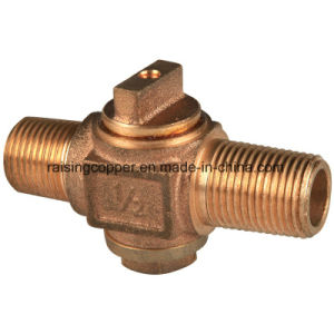 Bronze Corporation Valve pictures & photos